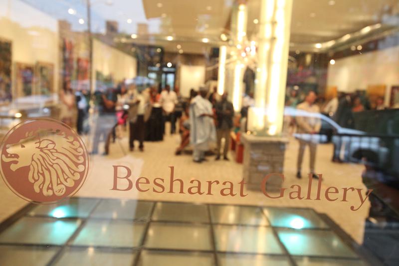 Besharat Gallery