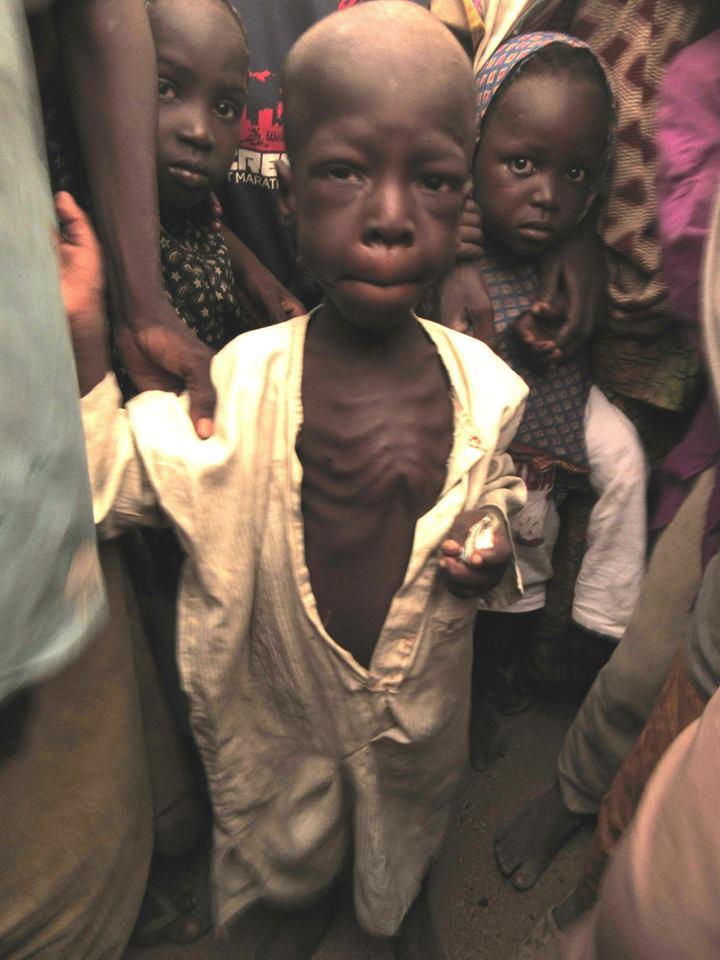 Boy in Bama