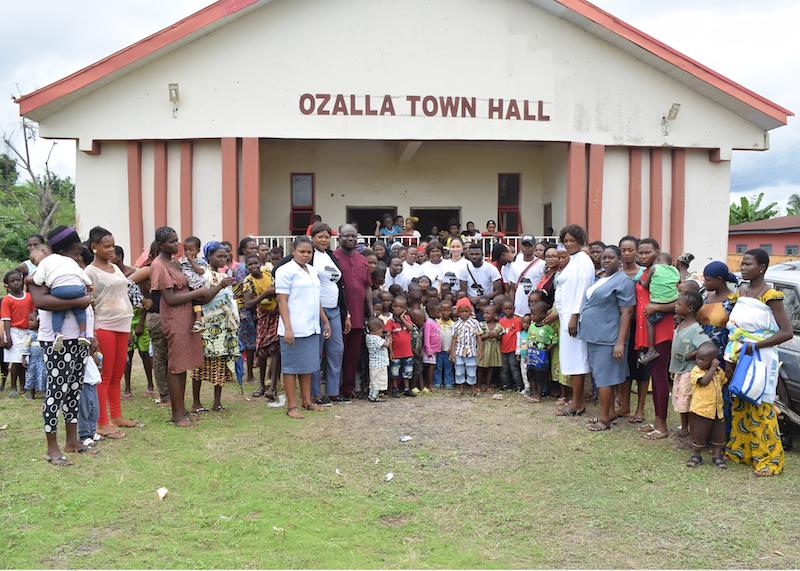 Empower 54 at Ozalla