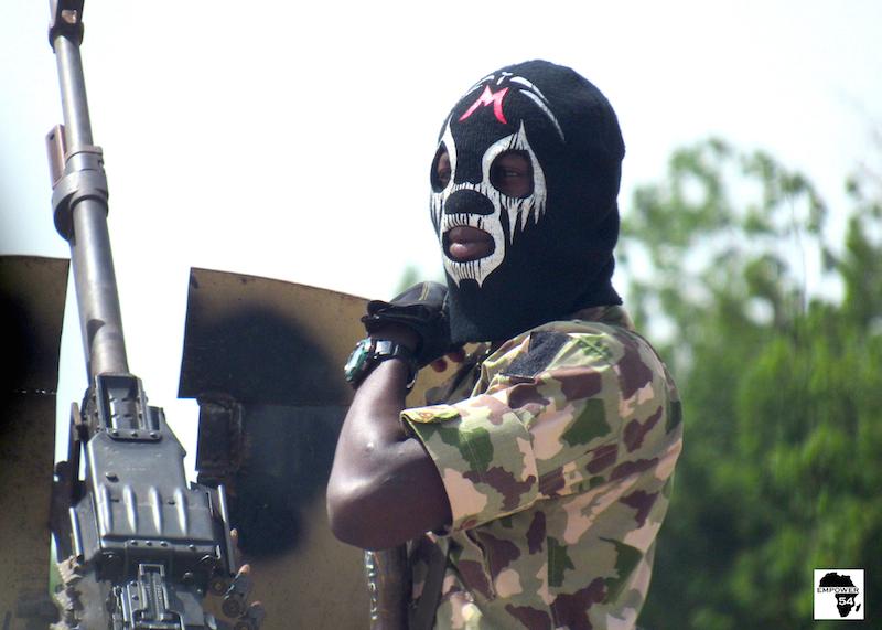 Masked soldier 2 site