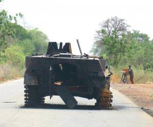 Post Boko Haram Adamawa State
