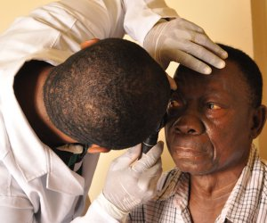 Restoring DIGNITY through medicine