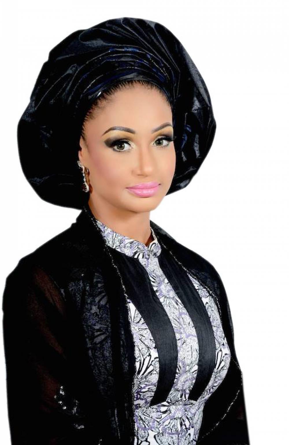 Princess Modupe Ozolua