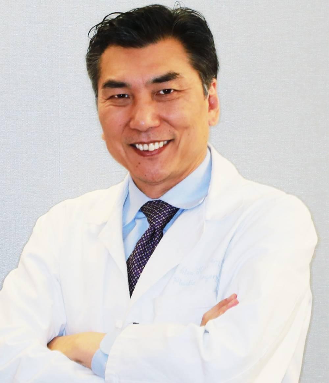 Dr Alex Kim