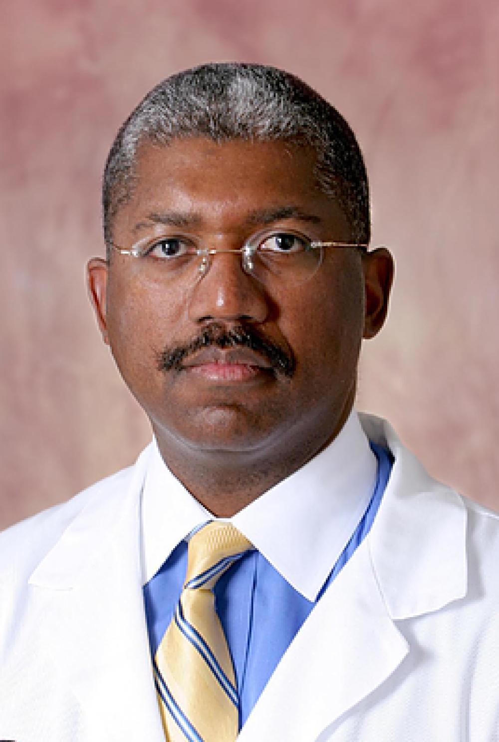 Dr Derrick J. Beech, M.D., F.A.C.S