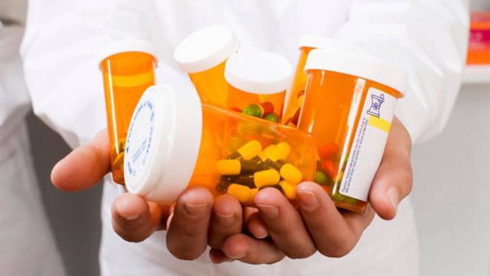 Send Life Saving Medication To Africa