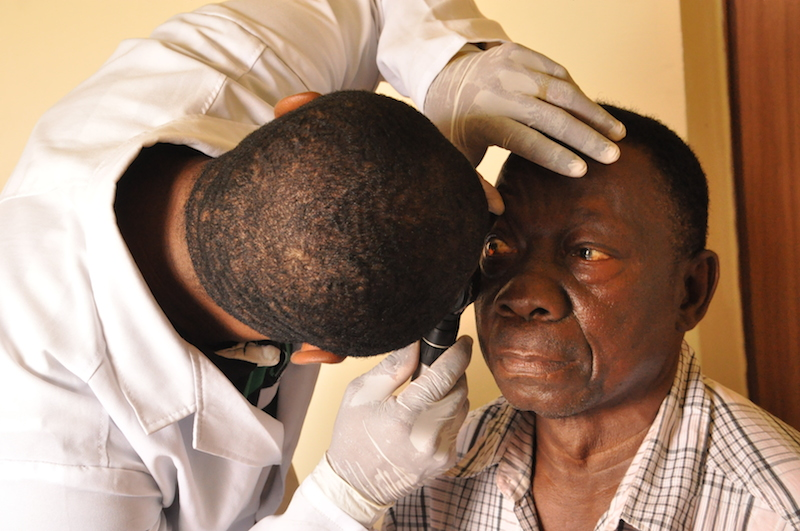 Ophthalmology Report For Bayelsa State, Nigeria