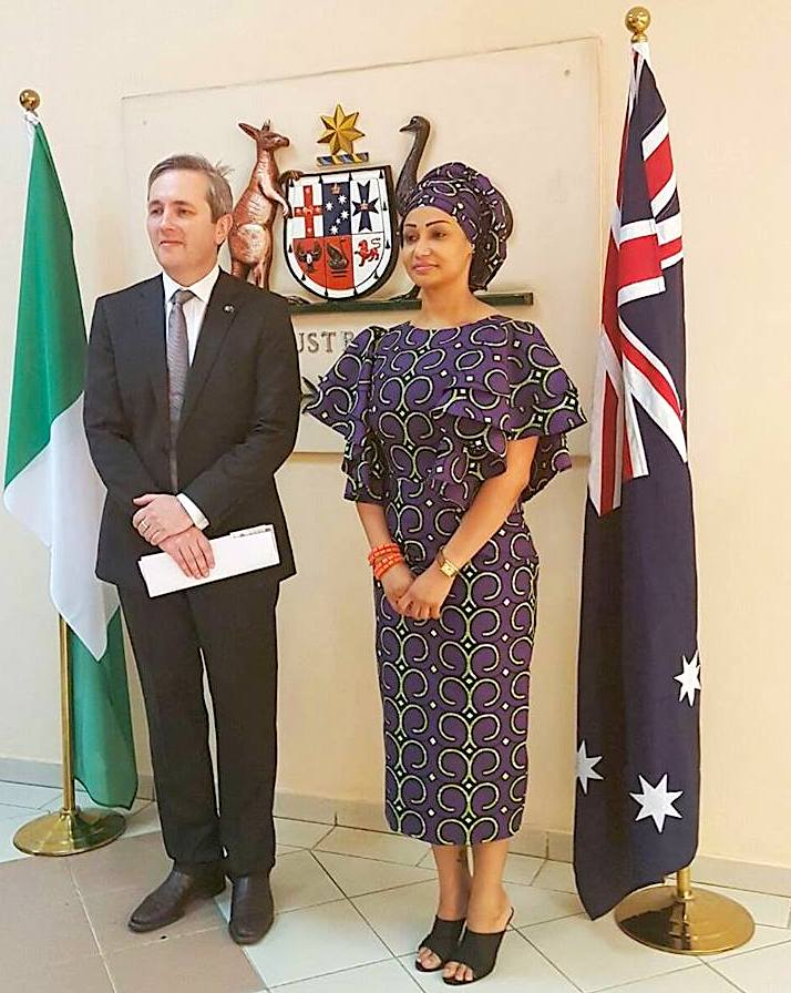 Australian Government and Empower 54 partner to produce RUTF in Nigeria