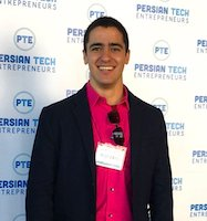 Rostam Zafari Joins Empower 54 Board Of Directors