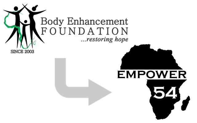 "BEARS Foundation changes name to ""Body Enhancement Foundation"""