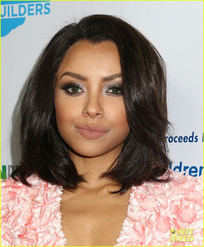 Kat Graham Named International Goodwill Ambassador for Empower 54