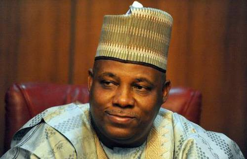 Infants Hospitalized As Shettima And Empower 54 Move Malnourished Kids From Bama