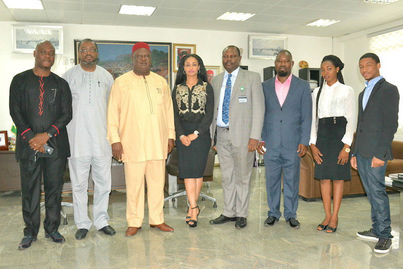 Secretary To The Government Of Nigeria Endorses Body Enhancement Foundation